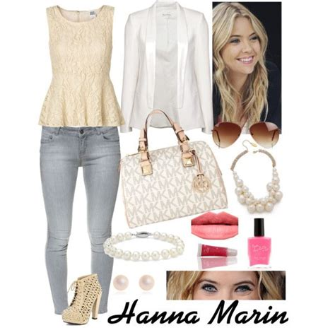 68 best Hanna Marin styleu2661 images on Pinterest | Hanna marin Pretty little liars seasons and ...