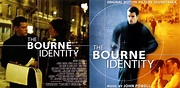 The Bourne Identity - Original Motion Picture Soundtrack