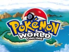 pokemon online games 7 pokemon online games