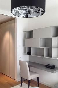 Schreibtisch Mit Regal : schreibtisch mit regal decordesign ~ Whattoseeinmadrid.com Haus und Dekorationen