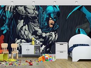 Batman, Superhero, Batman, Wallpaper, Batman, Printed, Wall, Paper