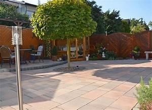 Terrassen Und Gartengestaltung : stein im garten esser garten landschaftsbau eschweiler ~ Sanjose-hotels-ca.com Haus und Dekorationen