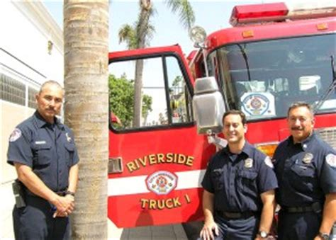 Riverside County Fire Stations
