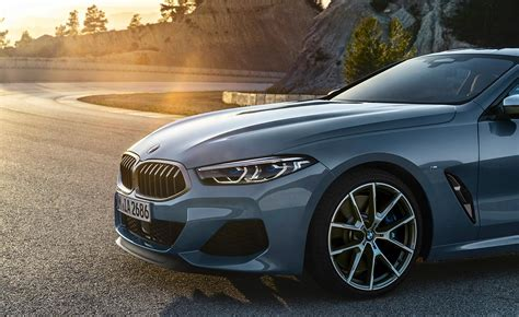8 Series Coupe 2019 by Bmw Welcomes Back An Icon With The All New 2019 8 Series Coupe