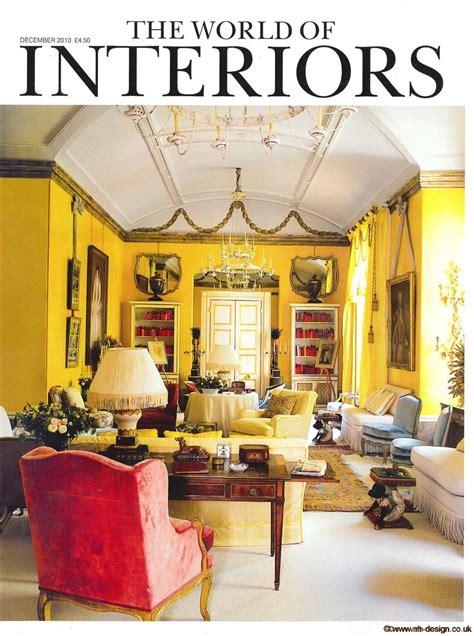 world of interiors world of interiors shutter stripe nicky haslam design