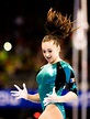 Larisa Iordache | Olympic gymnastics, Gymnastics, Photo