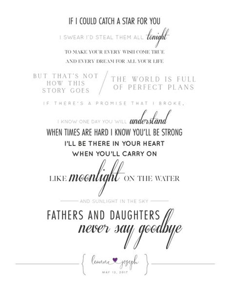 michael bolton fathers  daughters lyrics grey