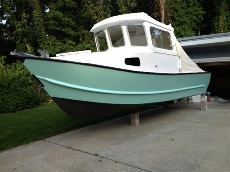 Paint Your Boat by Acrylic Paint For Your Boat The Hull