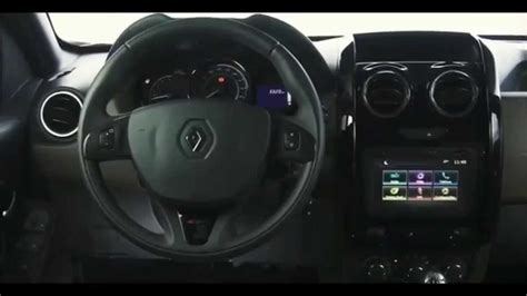 renault duster 2016 interior 2016 renault duster pictures information and specs