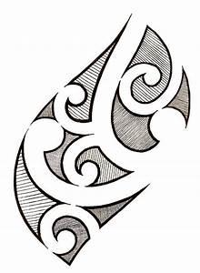 Polynesian tattoo 1 by Melhadkei on deviantART | Hawaiian ...