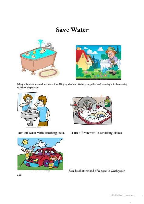 water worksheets for kindergarten adding worksheets for