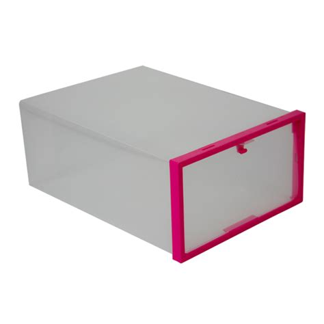Chaise En Plastique Transparent Ikea by Transparent Acrylic Nike Shoe Box Women Shoes Png Image