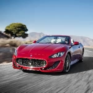 Modifikasi Maserati Grancabrio by Konsep Modifikasi Honda Mobilio Blackxperience