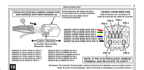 uconnect 8 4 wiring diagram 27 wiring diagram images