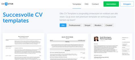Cv Wizard by De 7 Voordelen Een Cv Generator Of Cv Wizard