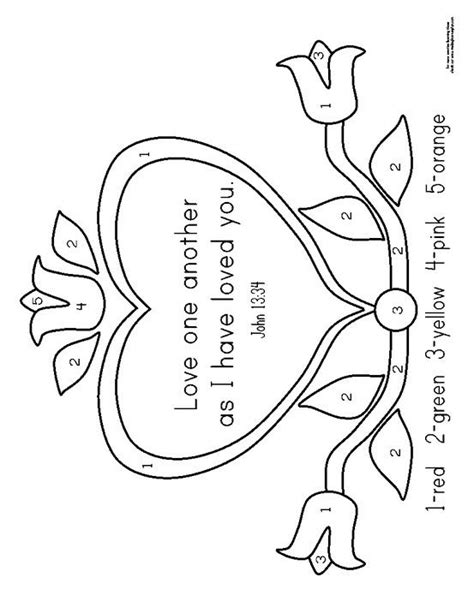 1000 images about sunday school coloring pages on 303 | 4aa7d6a6cddac42d97389dc33c79aa7f