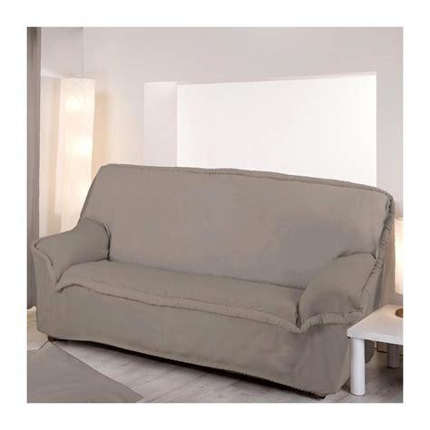 housse canape 3 places avec accoudoir