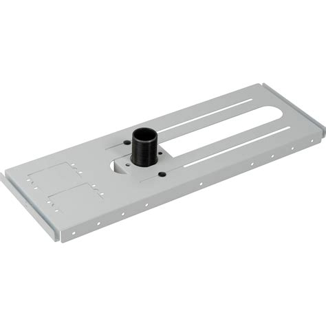 projector mount drop ceiling grid peerless av lightweight adjustable suspended ceiling cmj500r1