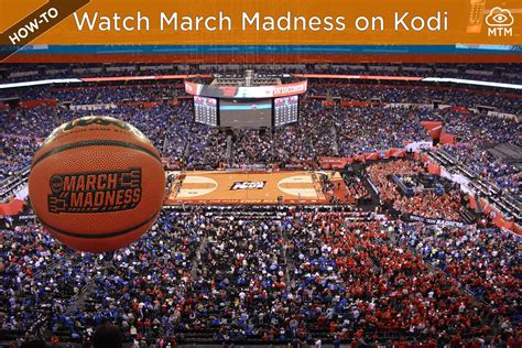 ncaa march madness  kodi   basketball