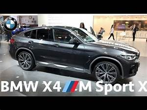 Bmw X4 Pack M : bmw x4 m sport x 2019 quick look in 4k youtube ~ Medecine-chirurgie-esthetiques.com Avis de Voitures