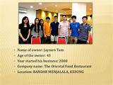 Photos of Oriental Food Restaurant Kepong
