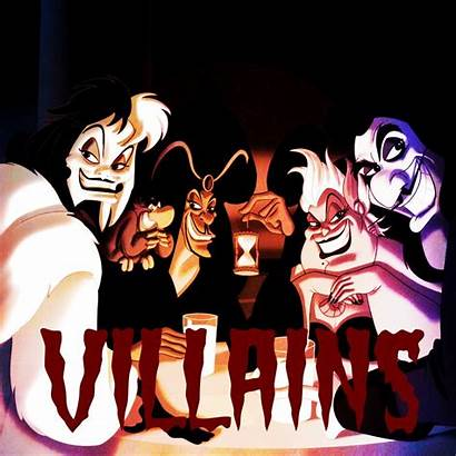 Villains Disney Playlists 8tracks Songs Playlist Radio
