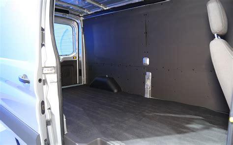 ford transit interior ford transit connect cargo interior car interior design