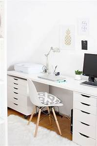 Büro Zu Hause Einrichten : ber ideen zu m dchenzimmer teenager auf pinterest m dchenschlafzimmer schlafzimmer ~ Markanthonyermac.com Haus und Dekorationen