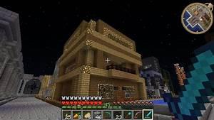 Mundo Minecraft  En Busca De La Cueva Perdida