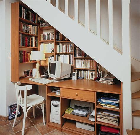 bureau fille ado les meubles sous pente solutions créatives archzine fr