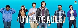 Undateable TV show on NBC: latest ratings