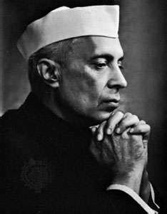 jawaharlal nehru biography significance facts