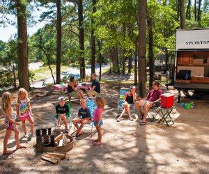 Let's Go Camping! Family-Friendly Campgrounds Near ...