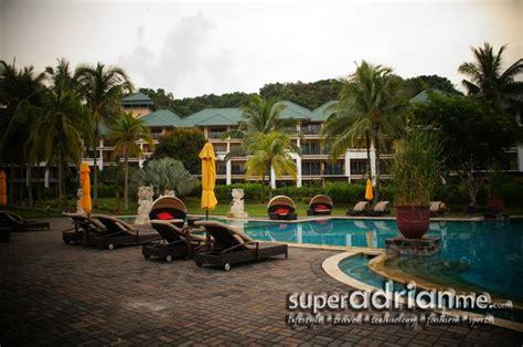 [hotel Review] Angsana Bintan, Indonesia