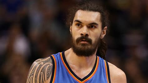 Watch: Steven Adams kicks Bradley Beal below the belt ...