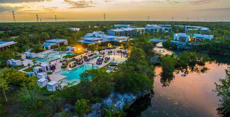 andaz mayakoba resort riviera maya  concept  hyatt