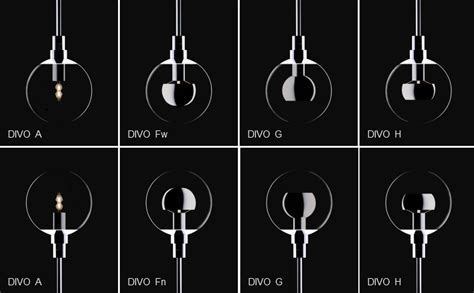 occhio divo chelsea lighting design occhio divo vertical