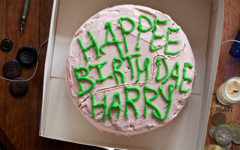 harry potters birthday party changing hands bookstore