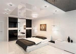 Modern bedroom ideas for Modern room design