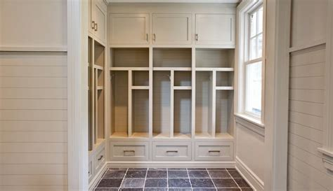 tips  designing  great mudroom dfd house plans blog