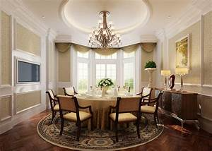 classic french luxury interior design download 3d house With interior design for dining room