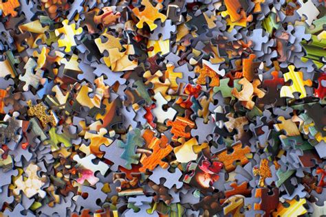 Don't Worry: Your New Jigsaw Puzzle Obsession is Perfectly ...