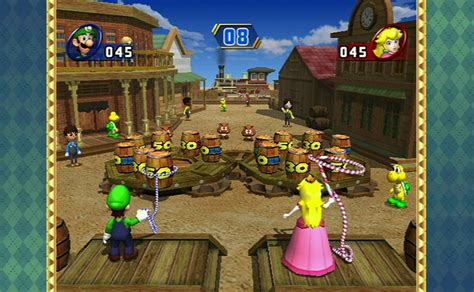mario party  wii game profile news reviews  screenshots