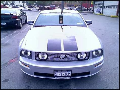 license plate ideas ford mustang forum