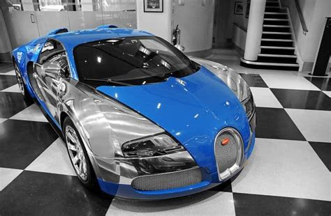 How Does A Bugatti Cost by How Much Does A Bugatti Car Cost
