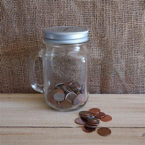 items similar  mason jar bank farmhouse kitchen coin