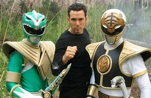 Exclusive Interview With Jason David Frank, The Original ...