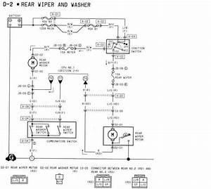 Corsa Wiper Motor Wiring Diagram