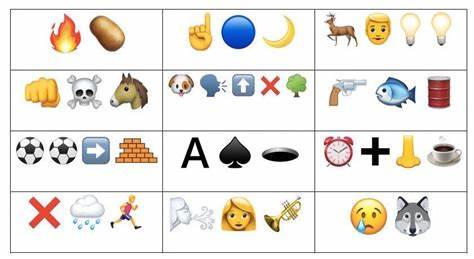 If you like previous emoji quiz from 100 pics. Idiom by Emoji Quiz