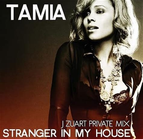 Tamia In My House by Electro Circuit House Tamia In My House J
